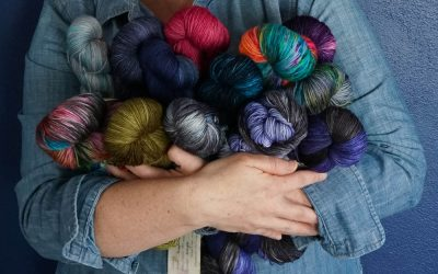 7 Reasons to Crochet with Fingering Weight Yarn