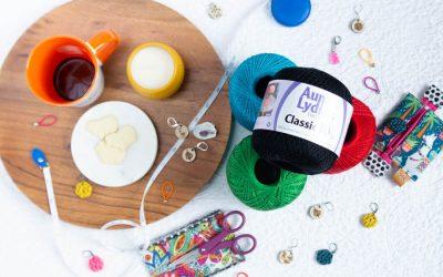 Crochet Thread – Yarn Review